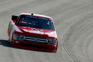 Cory Roper, Roper Racing, Ford F-150 Preferred Industrial Contractors Inc.