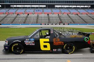 Norm Benning, Norm Benning Racing, Chevrolet Silverado H & H Transport