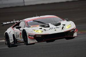 #88 JLOC Lamborghini GT3