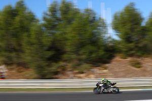 Eric Granado, MIE Racing