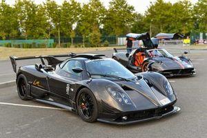 Super sports cars