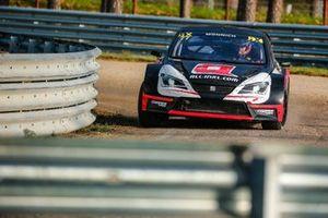René Münnich, ALL-INKL.COM Münnich Motorsport
