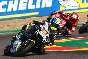 Tito Rabat, Avintia Racing, Danilo Petrucci, Ducati Team