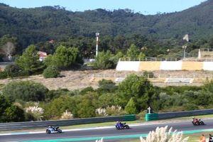 Isaac Vinales, Kallio Racing, Steven Odendaal, EAB Ten Kate Racing, Can Öncü, Turkish Racing Team