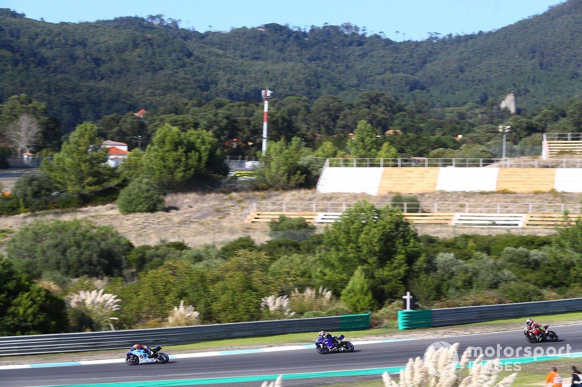 Isaac Vinales, Kallio Racing, Steven Odendaal, EAB Ten Kate Racing, Can Oncu, Turkish Racing Team