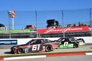 Chad Finchum, Hattori Racing Enterprises, Toyota Supra American Dream