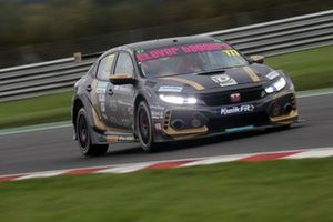 Michael Crees, BTC Racing Honda Civic Type R