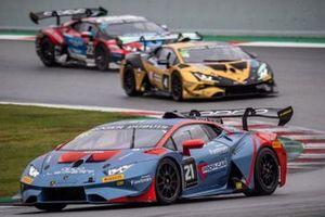 Fidel Leib, Yury Wagner, Leipert Motorsport
