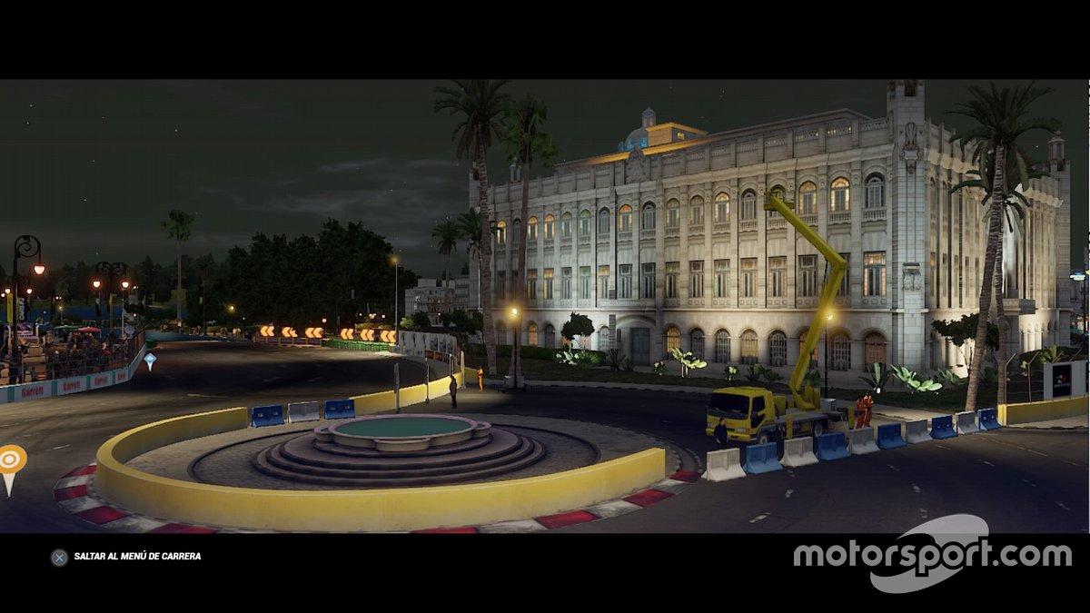 Sreenshot Project CARS 3