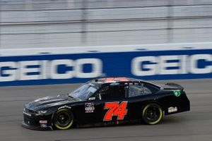 Bayley Currey, Mike Harmon Racing, Chevrolet Camaro
