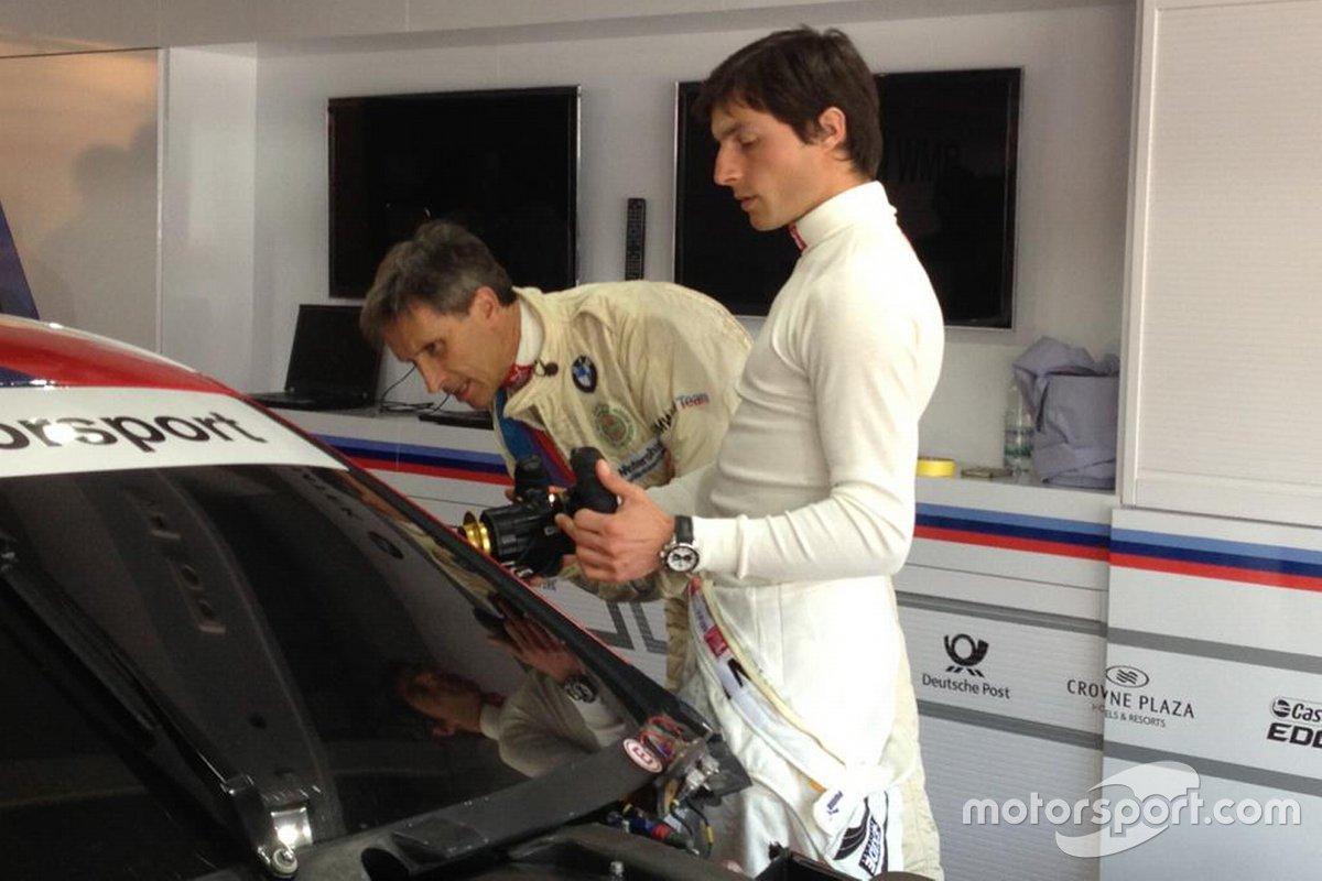 Roberto Ravaglia, Bruno Spengler, BMW M3 DTM