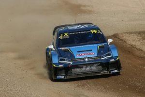 Йохан Кристофферссон, Kristoffersson Motorsport
