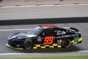 Joey Gase, B.J. McLeod Motorsports, Toyota Supra EFX Corp/Eternal Fan