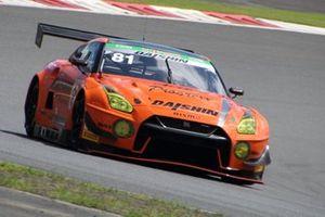#81 DAISHIN GT3 GT-R