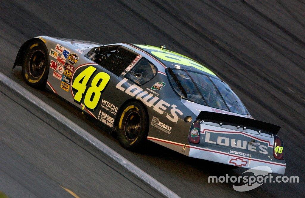 #11: Charlotte II 2004
