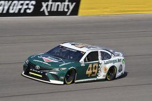 #49: Chad Finchum, Motorsports Business Management, Toyota Camry LasVegas.net