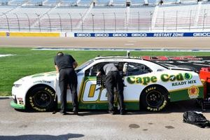 Brett Moffitt, Our Motorsports, Chevrolet Camaro Cape Cod Ready Mix