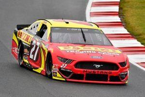 Gray Gaulding, Rick Ware Racing, Ford Mustang