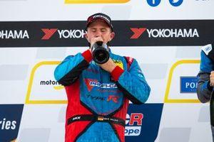 Mike Halder, Proficar Team Halder, Honda Civic Type R TCR