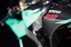 Petronas detail