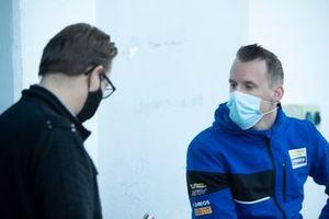 Kervin Bos, Ten Kate Racing Yamaha