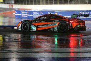 #76 Compass Racing McLaren 720S GT3: Jeff Kingsley, Paul Holton