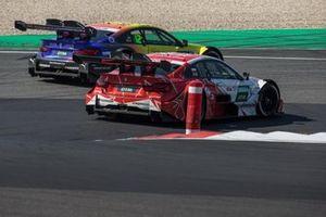 Timo Glock, BMW Team RMG, BMW M4 DTM, Robert Kubica, Orlen Team ART, BMW M4 DTM