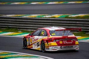 Ricardo Zonta em Interlagos - Stock Car