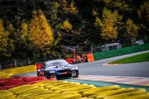 #34 Walkenhorst Motorsport BMW M6 GT3: Augusto Farfus, Nicky Catsburg, Philipp Eng