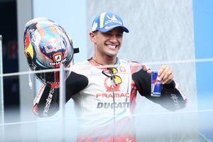 1. Jorge Martin, Pramac Racing
