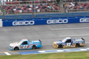 Chase Purdy, GMS Racing, Chevrolet Silverado Bamabuggies.com, Bret Holmes, Bret Holmes Racing, Chevrolet Silverado GOLDEN EAGLE