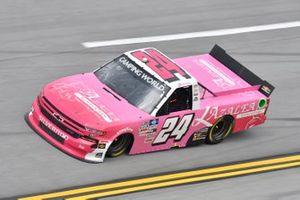 Jack Wood, GMS Racing, Chevrolet Silverado Azalea Gynecology