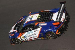 #77 Nova Race, Honda NSX GT3 Evo: Erwin Zanotti, Luca Magnoni, Jacopo Guidetti
