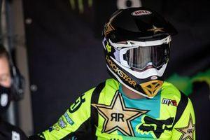 Kay de Wolf, Nestaan MX2 Husqvarna Factory Racing