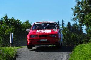 Rally Fulnek-Odry