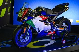 Livery Italia FIM MiniGP World Series