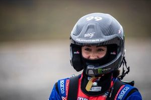 Sara Price, Segi TV Chip Ganassi Racing