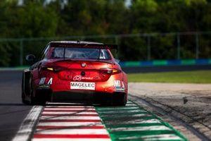Philipp Eng, Romeo Ferraris-M1RA
