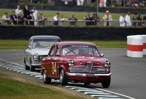 St Mary's Trophy Part 2 Richard Meaden Alfa Romeo Giulieeta
