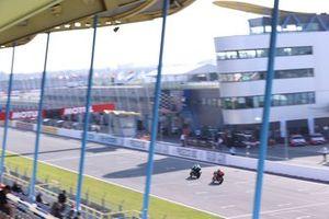 Lucas Mahias, Kawasaki Puccetti Racing, Scott Redding, Aruba.It Racing - Ducati