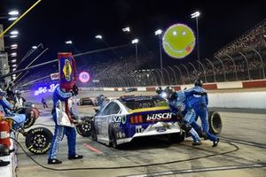 Kevin Harvick, Stewart-Haas Racing, Ford Mustang Busch Light Fan Design