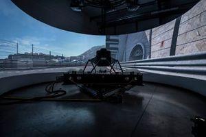 Dynisma DMG-1 simulator