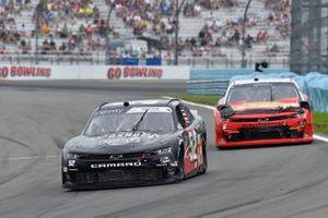 David Smith, Means Motorsports, Chevrolet Camaro