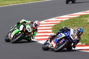 Christophe Ponsson, Gil Motor Sport - Yamaha, Loris Cresson, TPR Team Pedercini Racing
