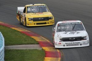 Spencer Boyd, Young's Motorsports, Chevrolet Silverado E1 Motorsports