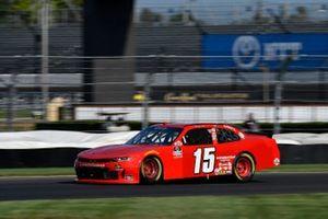 Mike Skeen, JD Motorsports, Chevrolet Camaro