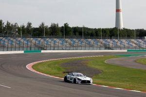 Maximilian Buhk, Mücke Motorsport Mercedes AMG GT3