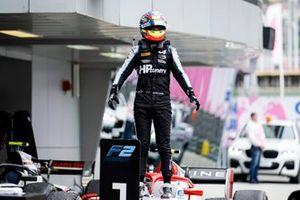 Ganador Oscar Piastri, Prema Racing