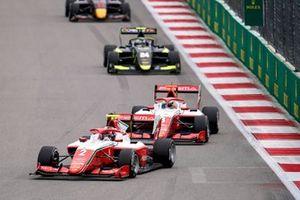 Arthur Leclerc, Prema Racing Olli Caldwell, Prema Racing