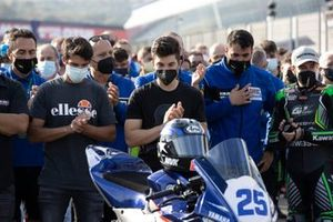 Isaac Vinales, Orelac Racing Verdnatura, Maverick Vinales